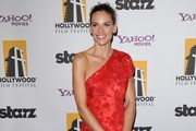 14th Annual Hollywood Awards Gala.The Beverly Hilton, Beverly Hills, CA.October 25, 2010.