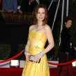 Kate Beckinsale at the 2008 SAG Awards