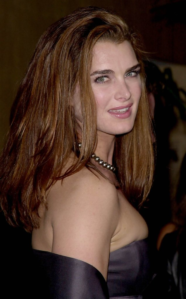 Brooke Shields The 50 Models Who Changed The Fashion