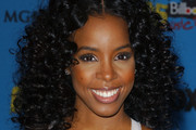 Kelly Rowland's Hair Transformation