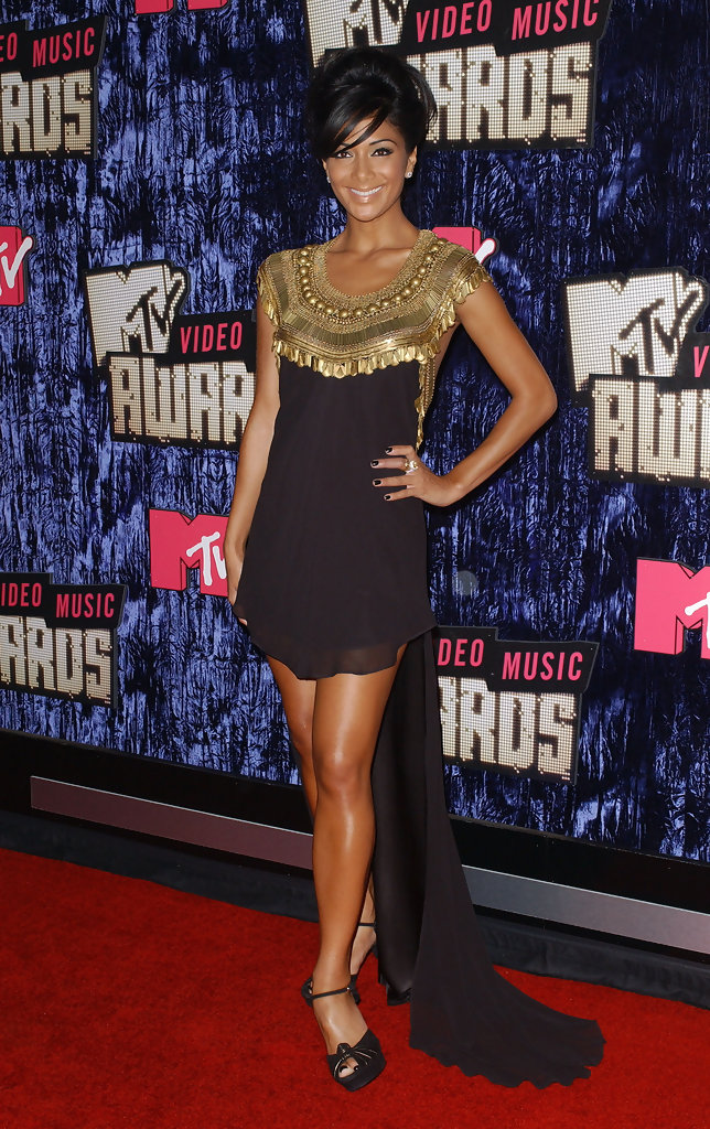 2007 MTV Video Music Awards.Palms Hotel and Casino, Las Vegas, Nevada.September 9, 2007.