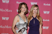 Holly Hunter and Jodie Foster Photo