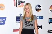 4th Annual Stand Up To Cancer (SU2C)..Dolby Theatre, Hollywood, California..September 5, 2014..Job: 140905A1..(Photo by Axelle Woussen/Bauer-Griffin)..Pictured: Gwyneth Paltrow.
