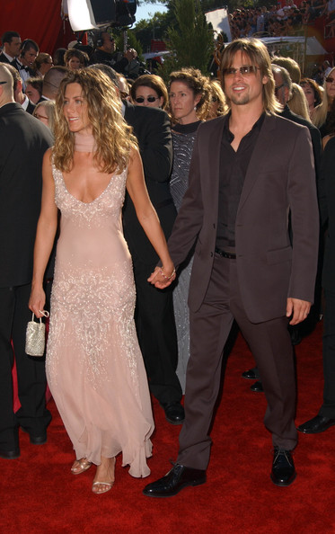 Jennifer Aniston 2002 Emmy Awards