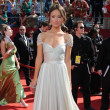 Olivia Wilde In Reem Acra At The Emmy Awards