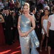 Christina Applegate In Reem Acra At The Emmy Awards