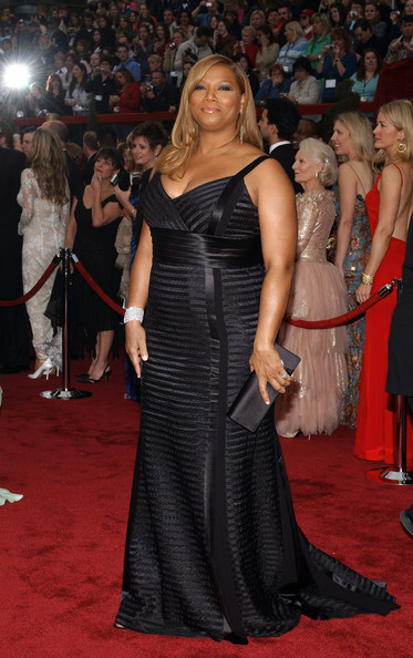 Queen Latifah, 2007