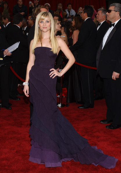 Reese Witherspoon in Nina Ricci