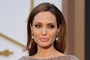 The Style Evolution of Angelina Jolie