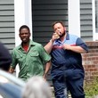 Chris Rock and Kevin James