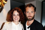 Jude Law and Ruth Wilson Photo