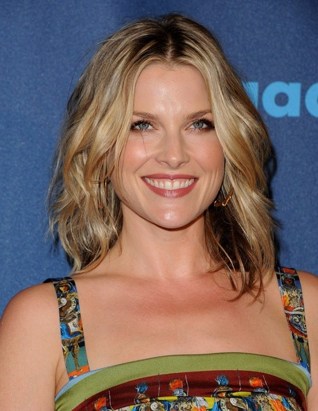 Ali Larter Beauty