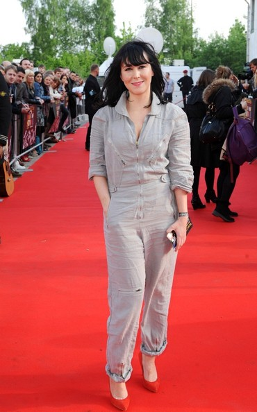 Alice Lowe Jumpsuit