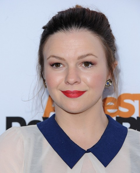 Amber Tamblyn Beauty