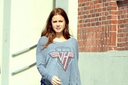 Amy Adams Long Sleeve T-Shirt
