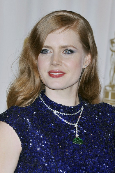 Amy Adams Gemstone Pendant