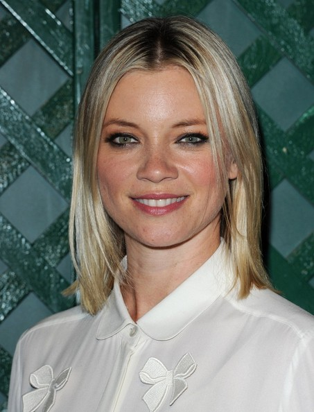 Amy Smart Shoes