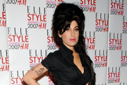 Amy Winehouse's Family Unhappy Over Jean Paul-Gaultier Couture Collection