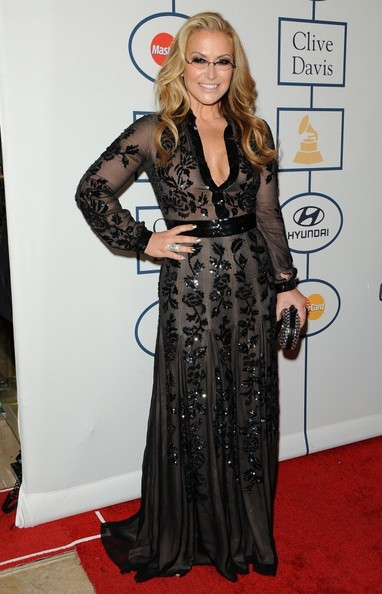 Anastacia Beaded Dress