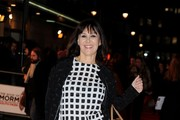 Arlene Phillips Zip-up Jacket