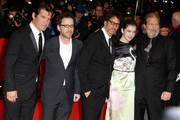 Hailee Steinfeld and Ethan Coen Photo