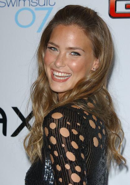 Bar Refaeli False Eyelashes