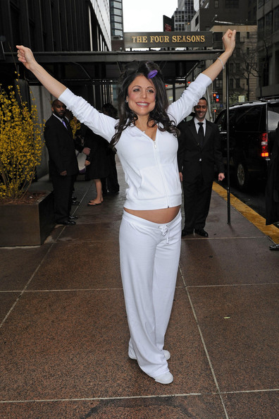 Bethenny Frankel Sports Pants