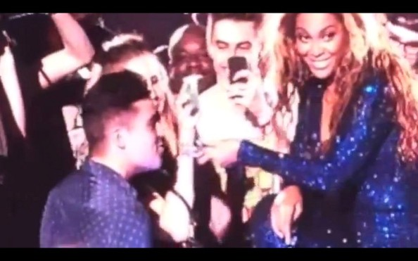 Beyonce Knowles in Concert — Part 2