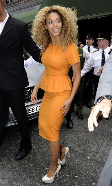 beyonce the best and worst celebrity street style