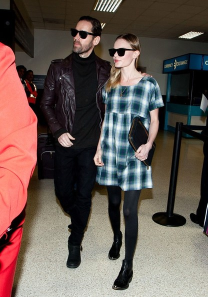 More Pics of Kate Bosworth Day Dress (1 of 16) - Kate Bosworth Lookbook - StyleBistro