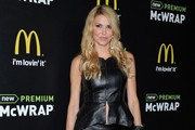 Brandi Glanville Leather Pants