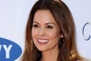 Brooke Burke Long Straight Cut