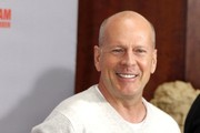 Bruce Willis Crewneck Sweater