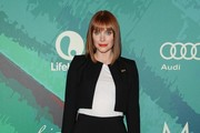 Bryce Dallas Howard Cropped Jacket
