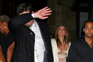 Jennifer Lopez Ben Affleck Camera Shy 2004