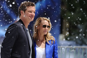 Robin Wright and Colin Firth Photo