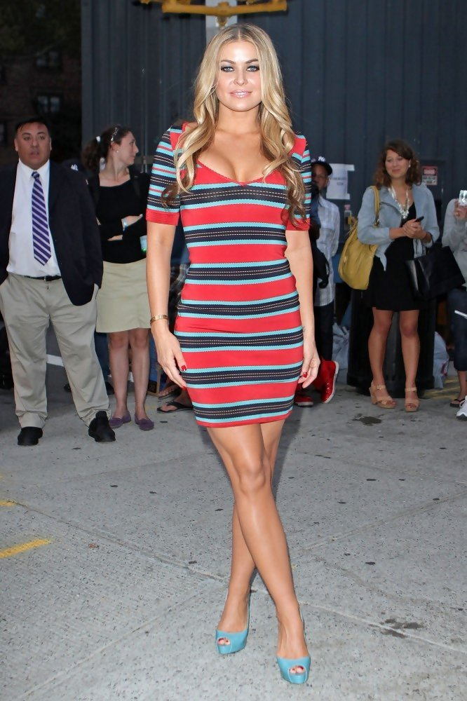 Carmen Electra Cocktail Dress Carmen Electra Dresses
