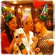 Miley Celebreates Her Birthday