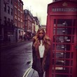 Lauren Pope Is Clasic London