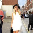 Poppy Delevingne's Shift LWD