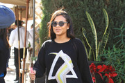 Christina Milian Crewneck Sweater