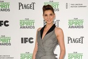 Clotilde Courau Jumpsuit