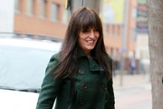Davina McCall Ankle boots