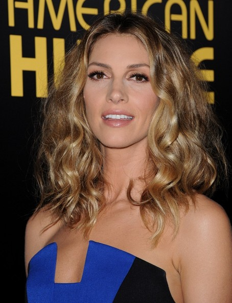 Dawn Olivieri Medium Curls