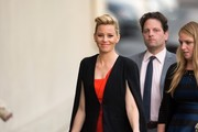 Elizabeth Banks Cape