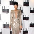 Zawe Ashton at the 2013 Elle Style Awards