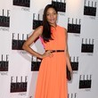 Naomie Harris at the 2013 Elle Style Awards