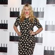 Amanda de Cadenet at the 2013 Elle Style Awards