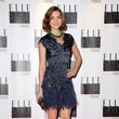 Arizona Muse at the 2013 Elle Style Awards