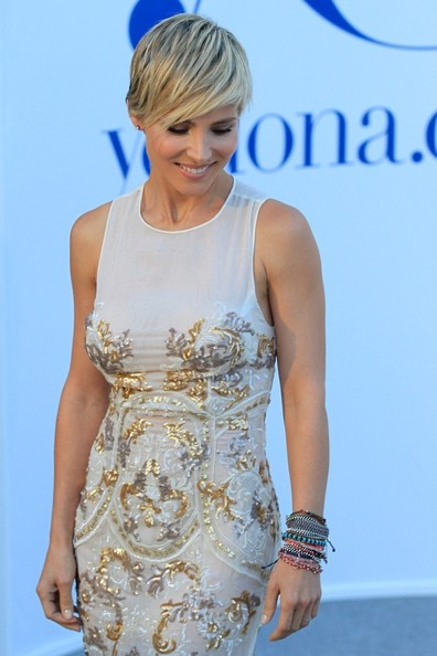 More Pics of Elsa Pataky Pixie (2 of 10) - Elsa Pataky Lookbook - StyleBistro